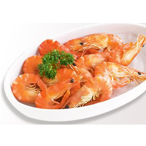 Medium Prawn