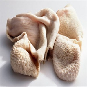 The lining of animal stomach, tripe has a chewy texture that can take some getting used to, but it has a mild flavor that works well in soups and stews. now available at meatmart.lk