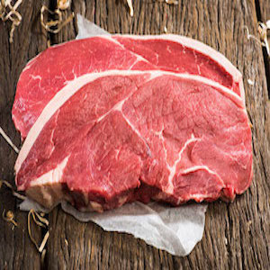 meatmart.lk introduces rump. A Rump cut of beef is taken from the hindquarter and the muscle above the hip bone of the animal. There are two pieces of rump beef per carcase