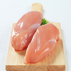 chicken breast bone in available at meatmart.lk